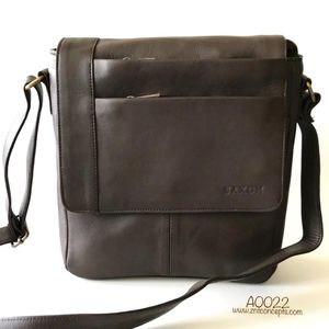 Messenger bag, Men's Leather bag, Shoulder Bag